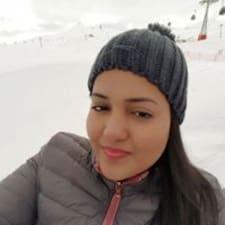 Daissy Del Valle User Profile