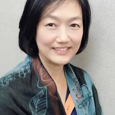 Grace Profile ng User