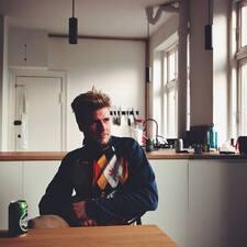 Profil korisnika Stig