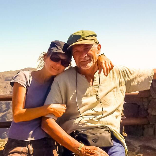 La guida di Moreno & Stefania