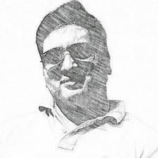 Gebruikersprofiel Bijoy