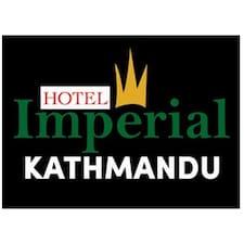 Hotel Imperial的用戶個人資料