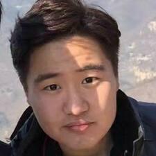 Profil Pengguna 皓晗