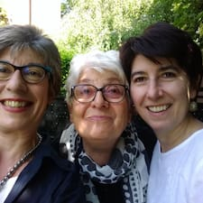 Isabelle, Catherine, Maïthé User Profile