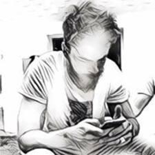 Användarprofil för Nico
