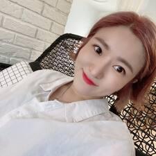 Profilo utente di Seoyoon