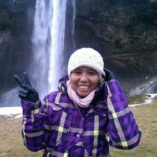 Diyana User Profile