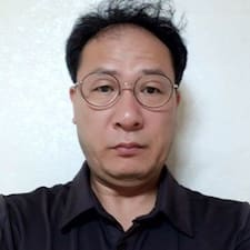 Profil Pengguna Hongsik