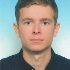 Profilo utente di Lukáš