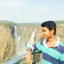 Nutzerprofil von Guru Prasath
