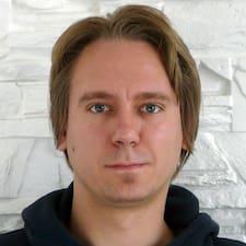 Profil utilisateur de Mihail