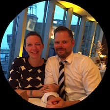 Oliver & Friederike User Profile