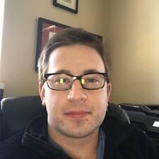 Profil utilisateur de Nolan