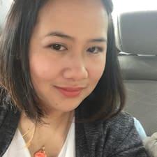 Profil utilisateur de Aubrey Jane