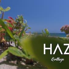 Профиль пользователя HAZ Cottage