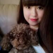 Cho Suet Wendy felhasználói profilja