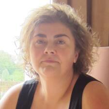Profil korisnika Severine