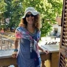 Mirella User Profile