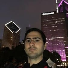 โพรไฟล์ผู้ใช้ Luis Adolfo
