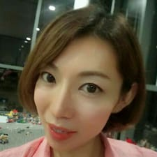 Profil utilisateur de Akiko