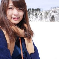Profil utilisateur de Yu-Ching