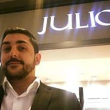 Julio - Profil Użytkownika