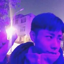 博韬 Kullanıcı Profili