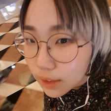 Профиль пользователя Eunbin