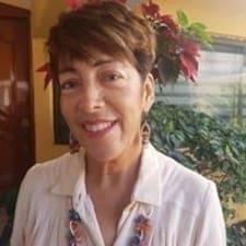 Clara Luz User Profile
