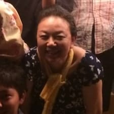 Makiko User Profile