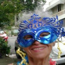 Eliane Maria User Profile