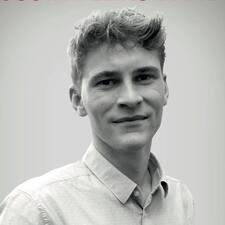 Profilo utente di Gustav