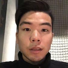 Gebruikersprofiel FengXun