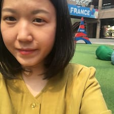Eunjin Brugerprofil