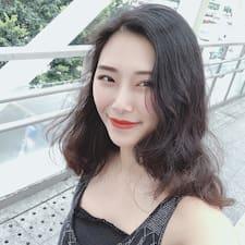 Profil korisnika 晓晴