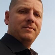 Profil utilisateur de Wojtek
