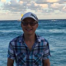 Profilo utente di Hua Yi