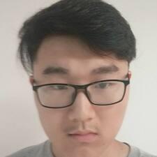 Профиль пользователя 煜松
