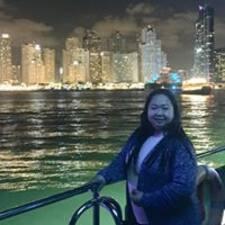 Rizelle felhasználói profilja