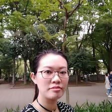 Nutzerprofil von Changchang