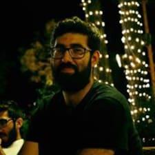 Profil utilisateur de Talal