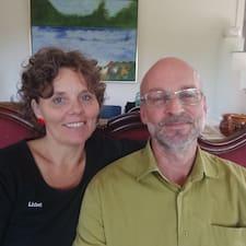 Profil korisnika Lisbet Og Jan