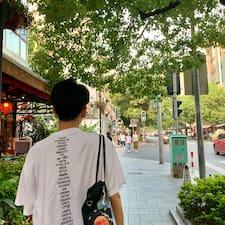 Profil utilisateur de 智仁
