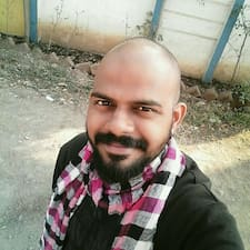 Abhilash - Profil Użytkownika