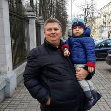 Perfil de l'usuari Vladimir