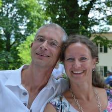 Christof + Silvia User Profile