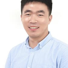 Profil utilisateur de 荣瑞