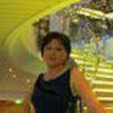 Svetlana felhasználói profilja