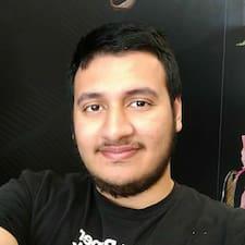 Akshit User Profile