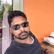 Murugan User Profile